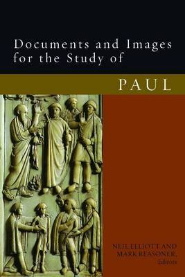 Documents and Images for the Study of Paul image