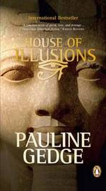 House of Illusions by Pauline Gedge image