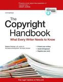 The Copyright Handbook by Stephen Fishman