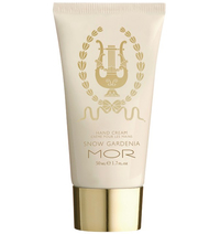 MOR Snow Gardenia Hand Cream (50g)