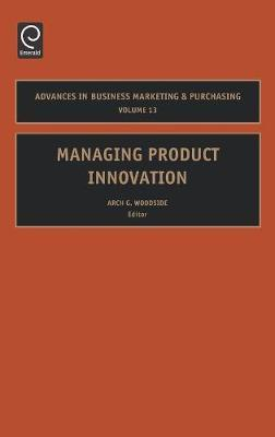 Managing Product Innovation image