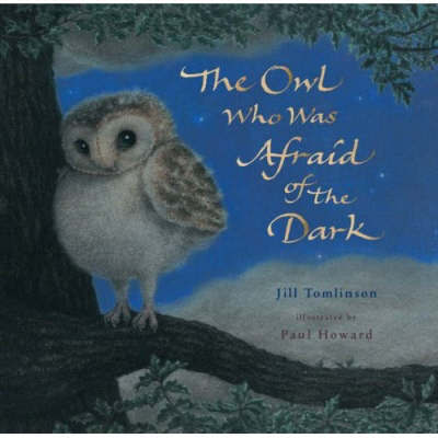 The Owl Who Was Afraid of the Dark by Jill Tomlinson image
