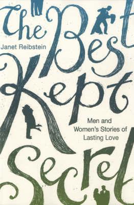The Best Kept Secret by Janet Reibstein