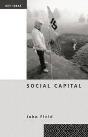 Social Capital by John Field image