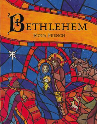 Bethlehem by Fiona French