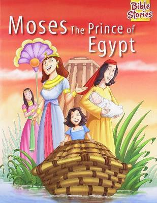 Moses the Prince of Egypt by Pegasus