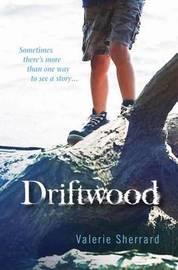 Driftwood by Valerie Sherrard