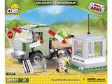 Cobi: Small Army - Military Checkpoint