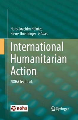 International Humanitarian Action image