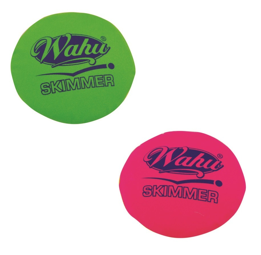 Wahu: Skimmer (8cm) - Water Toy (Assorted Designs) image