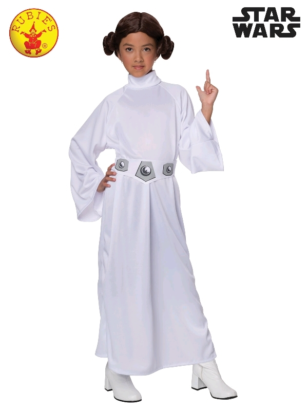 Princess Leia - Size M