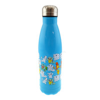 Pokemon: Stainless Steel Bottle