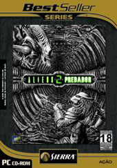 Aliens vs. Predator 2 for PC Games