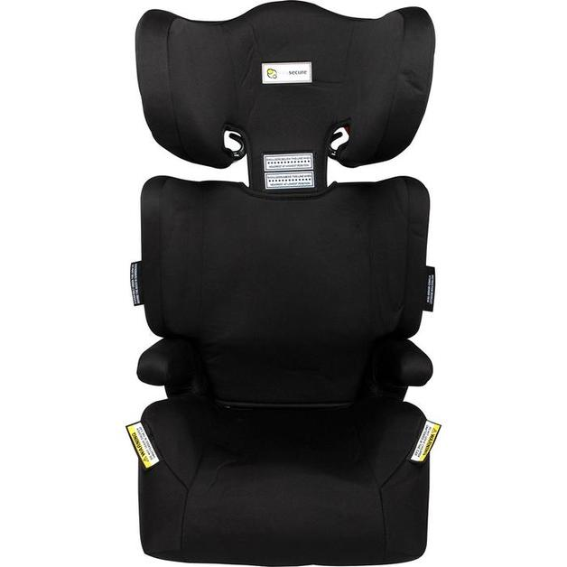 InfaSecure: Vario II - Booster Seat (Size: 4-8 Years)