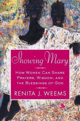 Showing Mary by Weems image