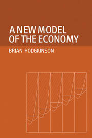 A New Model of the Economy by Brian Hodgkinson image