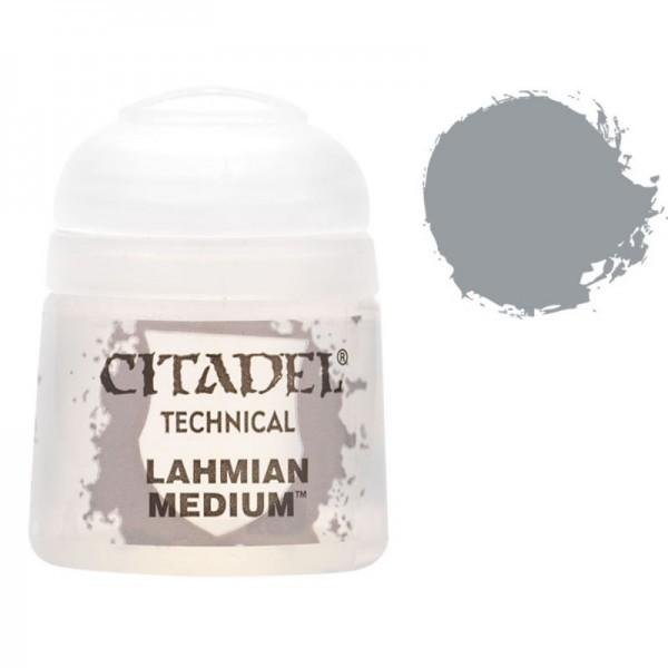 Citadel Technical: Lahmian Medium image