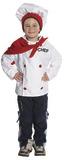 Pretenz Chef Jacket and Hat Set