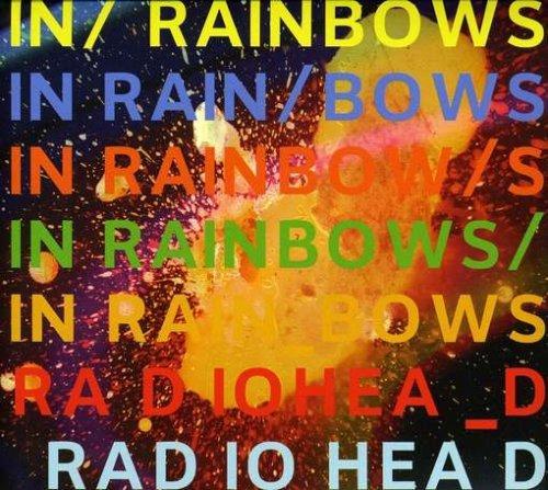 In Rainbows (LP) by Radiohead image