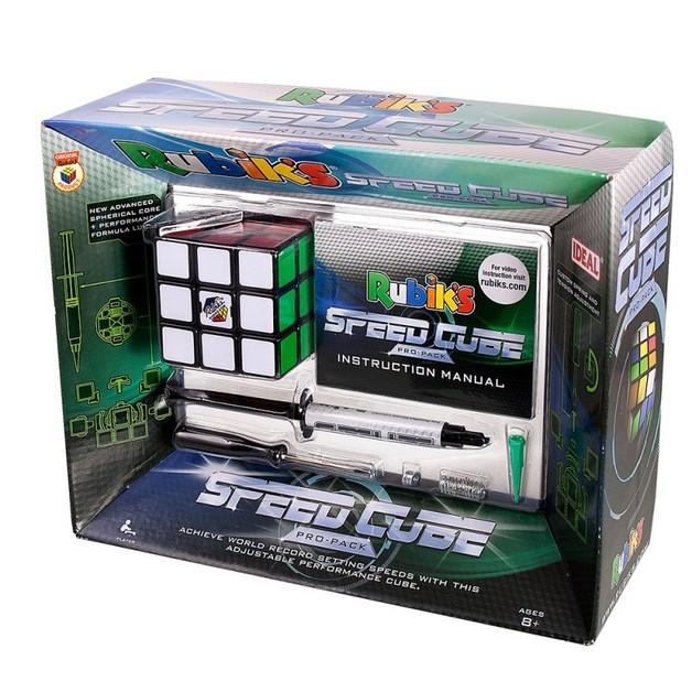 Rubik's Speed-Cube Pro Pack