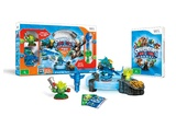 Skylanders Trap Team Starter Pack for Nintendo Wii