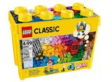 LEGO Classic - Large Creative Brick Box (10698)