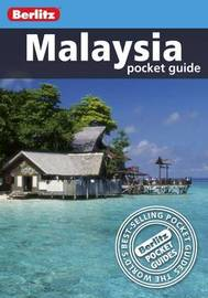 Malaysia Berlitz Pocket Guide image