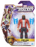 "Guardians of the Galaxy: Star-Lord - 6"" Action Figure"