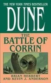 Dune: The Battle of Corrin by Brian Herbert