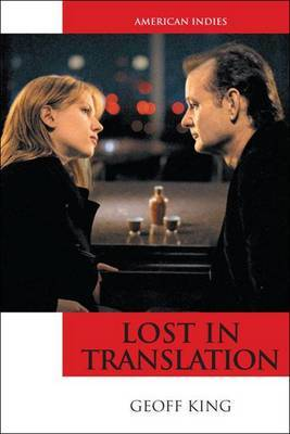 Lost in Translation by Geoff King