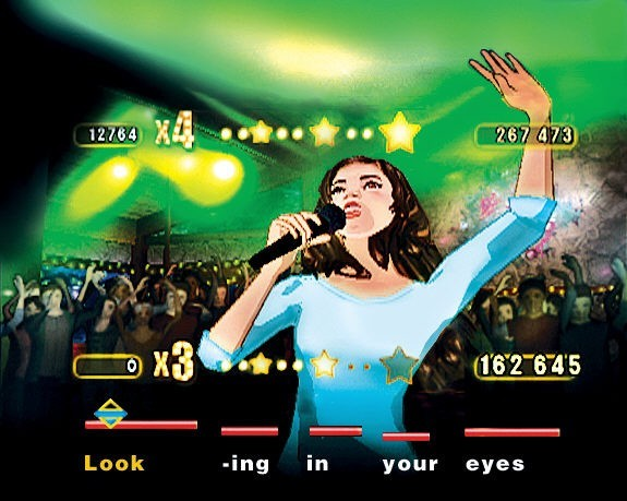High School Musical: Sing It! for PlayStation 2 image