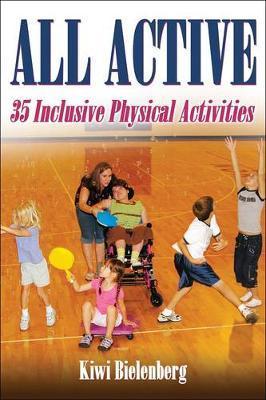 All Active by Kiwi Bielenberg