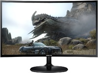 """23.5"""" Samsung Curved 4ms FHD FreeSync Gaming Monitor image"""