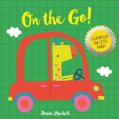 On the Go by Nick Ackland