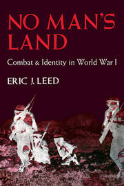 No Man's Land by Eric J. Leed image