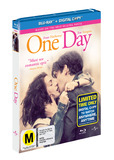 One Day Blu-ray / Digital Copy on Blu-ray