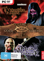 Neverwinter Nights 2: Gold Edition (includes expansion pack) for PC Games