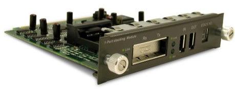 D-Link DES-332GS, STACK MODULE FOR 3226S