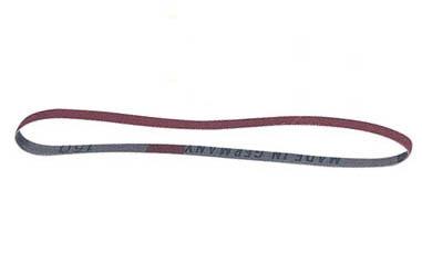 Excel Sanding Belts #600 Grit (5pk)