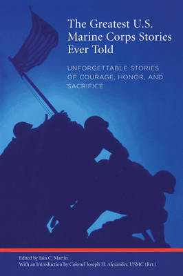 Greatest U.S. Marine Corps Stories Ever Told image