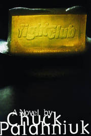 Fight Club by Chuck Palahniuk image