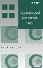 Image Processing and Jump Regression Analysis by Peihua Qiu
