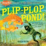 Plip-Plop Pond! by Kaaren Pixton