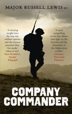 Company Commander by Russell Lewis