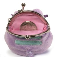 "Gund: Pastel Pusheen 3"" Coin Purse (Purple) image"