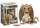 "Game of Thrones - Viserion Dragon 6"" Pop! Vinyl Figure"