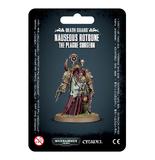 Warhammer 40,000: Death Guard - Nauseous Rotbone The Plague Surgeon