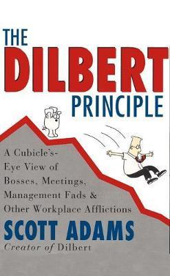 The Dilbert Principle by Scott Adams image