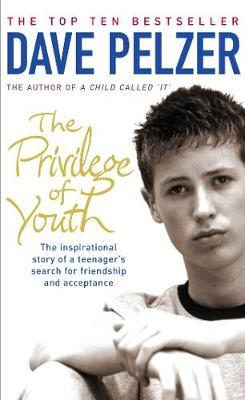 The Privilege of Youth by Dave Pelzer image