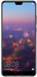 Huawei P20 Smartphone 128GB - Black